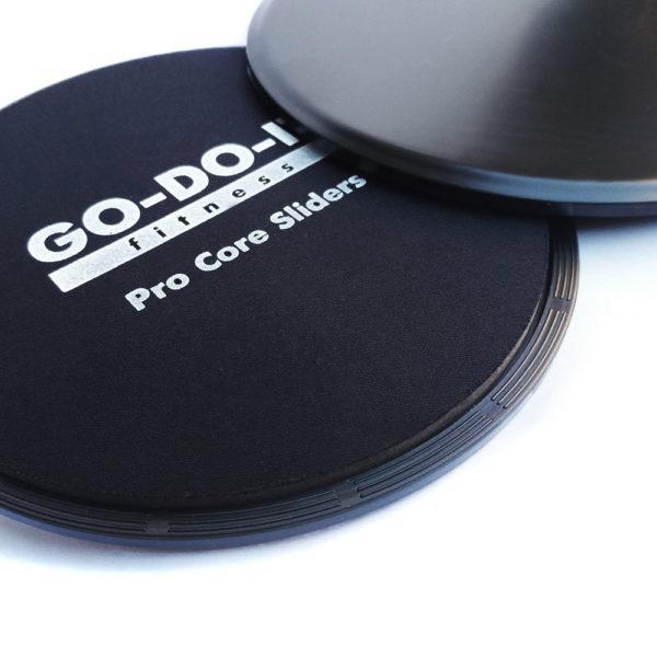 Набор дисков для скольжения